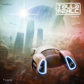 KEBU - HOPE (TALLA 2XLC REMIX)